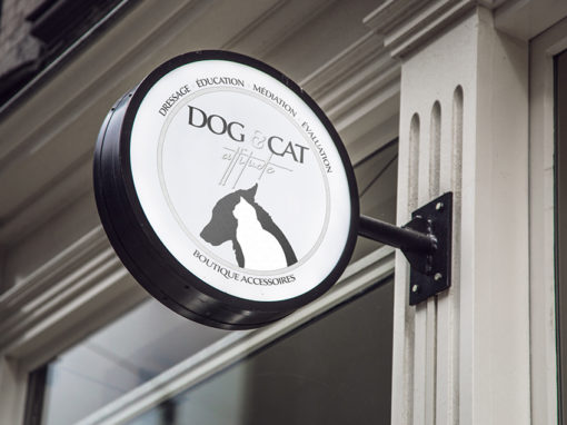 Dog & Cat attitude