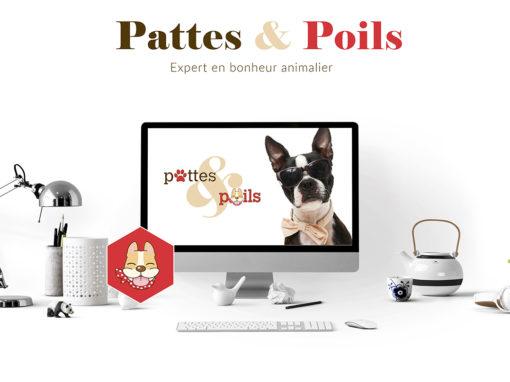 Pattes & Poils